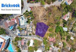 Foto de terreno habitacional en venta en  , el cerro, puerto vallarta, jalisco, 20248541 No. 01