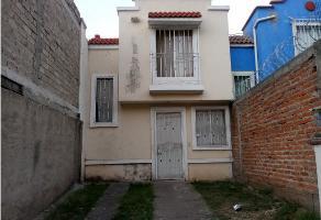 Foto de casa en venta en  , el rincón, tonalá, jalisco, 5404041 No. 01