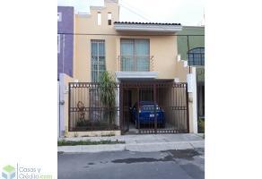 Foto de casa en venta en  , el rincón, tonalá, jalisco, 5724195 No. 01