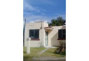 Foto de casa en venta en  , el rincón, tonalá, jalisco, 6002958 No. 01