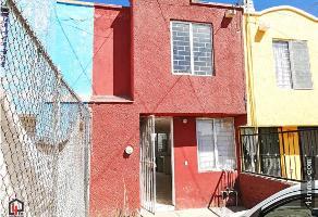 Foto de casa en venta en  , el rincón, tonalá, jalisco, 6916956 No. 01