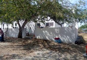 Foto de casa en venta en el chanal , colima centro, colima, colima, 0 No. 01