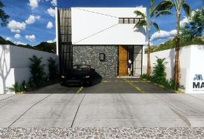 Foto de casa en venta en  , el chanal, colima, colima, 0 No. 01