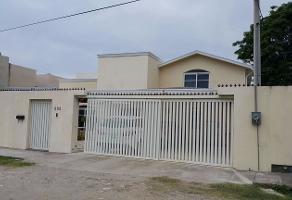 Foto de casa en venta en  , el charro, tampico, tamaulipas, 1256045 No. 01