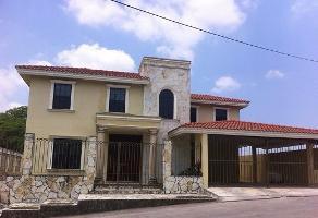 Foto de casa en venta en  , el charro, tampico, tamaulipas, 3583589 No. 01