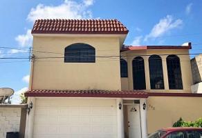Foto de casa en venta en  , el charro, tampico, tamaulipas, 4288684 No. 01