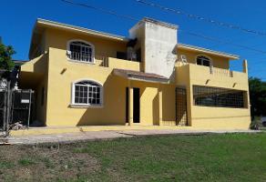 Foto de casa en venta en  , el charro, tampico, tamaulipas, 4466009 No. 01