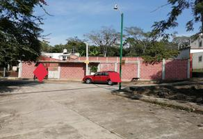Foto de terreno habitacional en venta en  , el chico, emiliano zapata, veracruz de ignacio de la llave, 0 No. 01