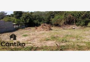 Foto de terreno habitacional en venta en el chivato , chivato, villa de álvarez, colima, 17625228 No. 01