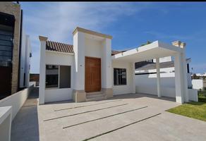 Foto de casa en venta en el cid , el cid, mazatlán, sinaloa, 18994666 No. 01