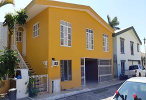 Foto de casa en renta en  , el cid, mazatlán, sinaloa, 0 No. 01
