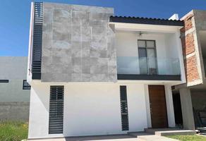 Foto de casa en venta en el cielo ii , residencial el carmen, león, guanajuato, 0 No. 01