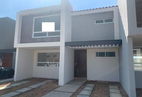 Foto de casa en venta en el cielo , residencial el carmen, león, guanajuato, 0 No. 01