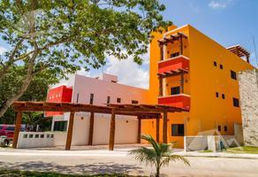 Foto de edificio en venta en  , el cielo, solidaridad, quintana roo, 19008682 No. 01