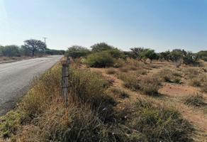 Foto de terreno habitacional en venta en  , el ciervo, ezequiel montes, querétaro, 21646082 No. 01