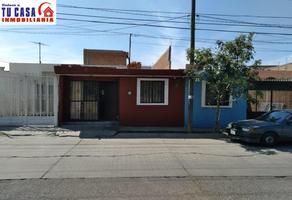 Foto de casa en venta en el cobano tciec, villas del cobano, aguascalientes, aguascalientes, 0 No. 01