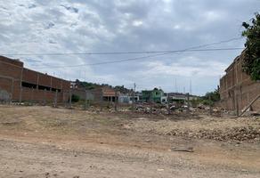 Foto de terreno habitacional en venta en el cochi infonavit (unidad habitacional), mazatlán, sinaloa, 82139 , el conchi, mazatlán, sinaloa, 15842903 No. 01