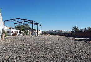 Foto de terreno comercial en renta en  , el colli 1a secc, zapopan, jalisco, 6904726 No. 01