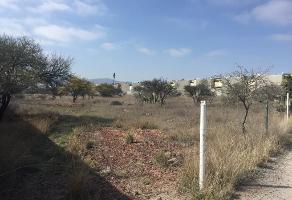 Foto de terreno comercial en venta en el colorado , residencial el parque, el marqués, querétaro, 14022661 No. 01