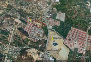Foto de terreno habitacional en venta en  , el coloso infonavit, acapulco de juárez, guerrero, 11825595 No. 01