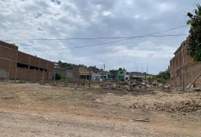Foto de terreno habitacional en renta en avenida manuel j. clouthier del rincon , el conchi, mazatlán, sinaloa, 15062266 No. 01
