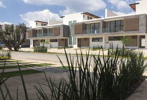 Foto de casa en condominio en venta en el condado , cañadas del lago, corregidora, querétaro, 20055494 No. 01