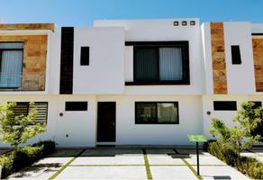 Foto de casa en condominio en venta en el condado , real del bosque, corregidora, querétaro, 0 No. 01