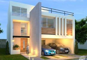 Foto de casa en venta en  , el conde, puebla, puebla, 12324859 No. 01