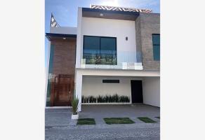 Foto de casa en venta en  , el conde, puebla, puebla, 12580557 No. 01