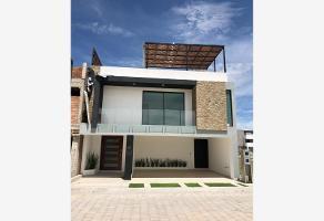 Foto de casa en venta en  , el conde, puebla, puebla, 12580562 No. 01