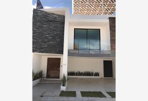 Foto de casa en venta en  , el conde, puebla, puebla, 12580572 No. 01