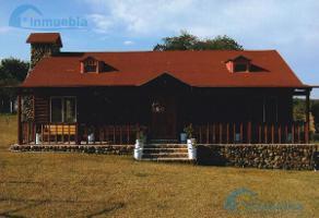 Foto de casa en venta en  , el consuelo, montemorelos, nuevo león, 9539439 No. 01