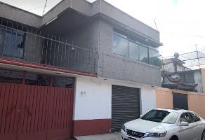 Foto de departamento en renta en  , el coyol, gustavo a. madero, df / cdmx, 13767337 No. 01