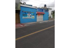 Foto de casa en venta en  , el coyol, gustavo a. madero, df / cdmx, 17075567 No. 01