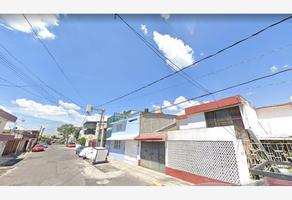 Foto de casa en venta en calle 313 29, el coyol, gustavo a. madero, df / cdmx, 17874084 No. 01