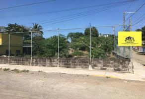 Foto de terreno habitacional en venta en  , el coyol, veracruz, veracruz de ignacio de la llave, 19105109 No. 01