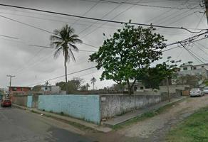 Foto de terreno habitacional en venta en  , el coyol, veracruz, veracruz de ignacio de la llave, 0 No. 01