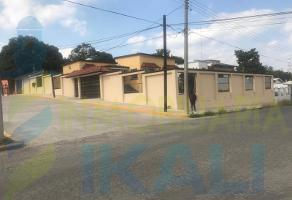 Foto de casa en venta en  , el cuatro, cerro azul, veracruz de ignacio de la llave, 13677323 No. 01