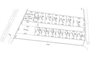 Foto de terreno habitacional en venta en el cuije , san bartolomé del pino (san bartolo), amealco de bonfil, querétaro, 0 No. 01