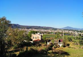 Foto de terreno habitacional en venta en  , el cuinato, zacapu, michoacán de ocampo, 13940667 No. 01