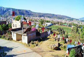 Foto de terreno habitacional en venta en  , el cuinato, zacapu, michoacán de ocampo, 0 No. 01
