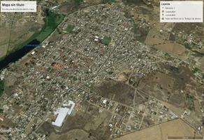 Foto de terreno habitacional en venta en el derramadero , juanacatlan, juanacatlán, jalisco, 12689417 No. 01