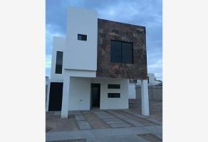 Foto de casa en venta en  , el diamante, torreón, coahuila de zaragoza, 8580387 No. 01