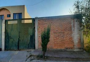 Foto de terreno habitacional en venta en  , el dorado 1a sección, aguascalientes, aguascalientes, 0 No. 01