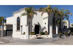 Foto de casa en venta en  , el dorado, hermosillo, sonora, 20065662 No. 01