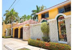 Foto de casa en venta en  , el dorado, mazatlán, sinaloa, 14166488 No. 01