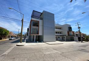 Foto de departamento en venta en  , el dorado, mazatlán, sinaloa, 20134684 No. 01