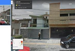 Foto de casa en venta en  , el dorado, tlalnepantla de baz, méxico, 14319533 No. 01