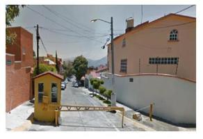 Foto de casa en venta en  , el dorado, tlalnepantla de baz, méxico, 14319541 No. 01