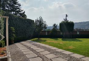 Foto de terreno habitacional en venta en  , el dorado, tlalnepantla de baz, méxico, 18296728 No. 01